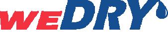 weDRY Michigan Logo